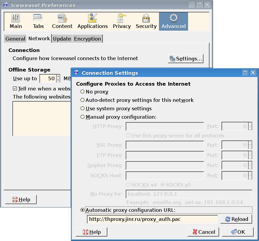 Usergate proxy & firewall 6 2 1 Конфигурирование и управление