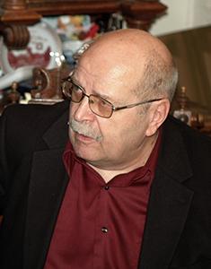 Mikhail Smondyrev Михаил Смондырев